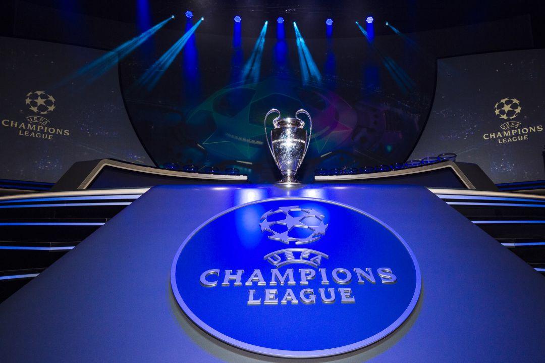 Sorteo Y Calendario Todas Las Fechas De La Champions League 2020 21 Deportes Cadena Ser