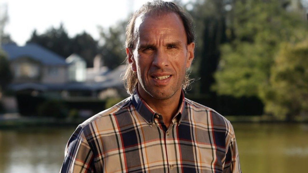 """El """"El Mono"""" Navarro Montoya nuevo entrenador y manager general del Dépor"""