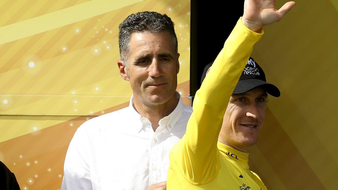 """""""Lo quitas rápido de la tele"""": la crítica más dura de Miguel Induráin a este Tour de Francia"""