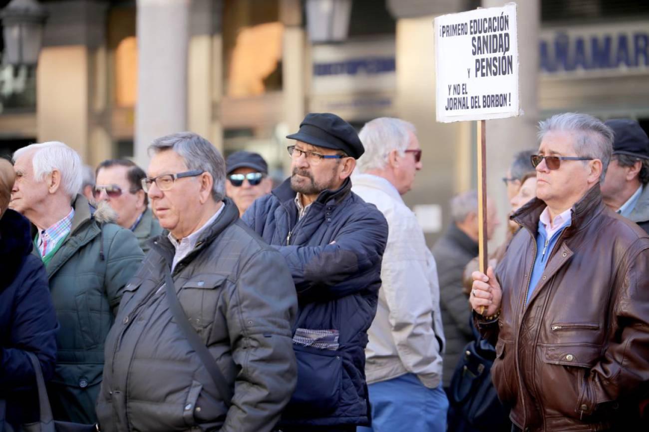 Jubilarse sin penalizaciones a partir de los 40 años de cotización | Radio Valladolid | Cadena SER
