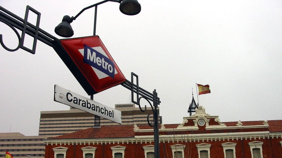 """""""Humildes, sí, pero todos con mascarilla. Lo único que no llevamos aquí son banderitas de España"""""""