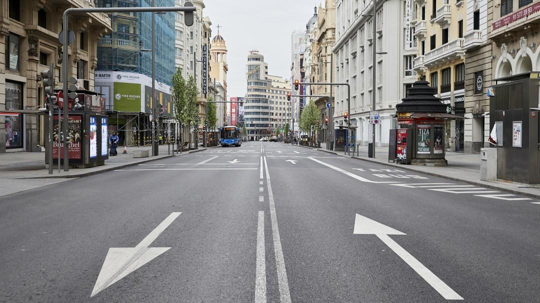 Qué está prohibido en todo Madrid y qué afecta solo a las 37 zonas más castigadas