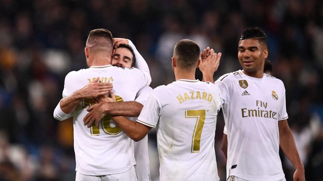 """""""Lo único que ha hecho desde que llegó al Madrid es el gamba, no merece ni un minuto"""""""