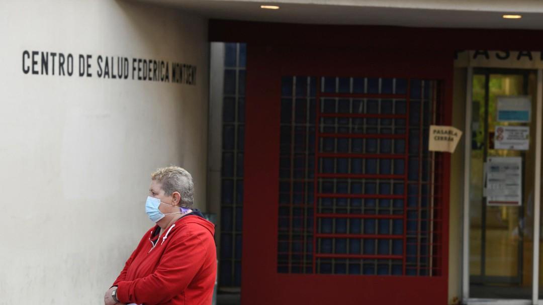 Los Centros de Salud de Madrid llevan más de un año sin material para realizar curas