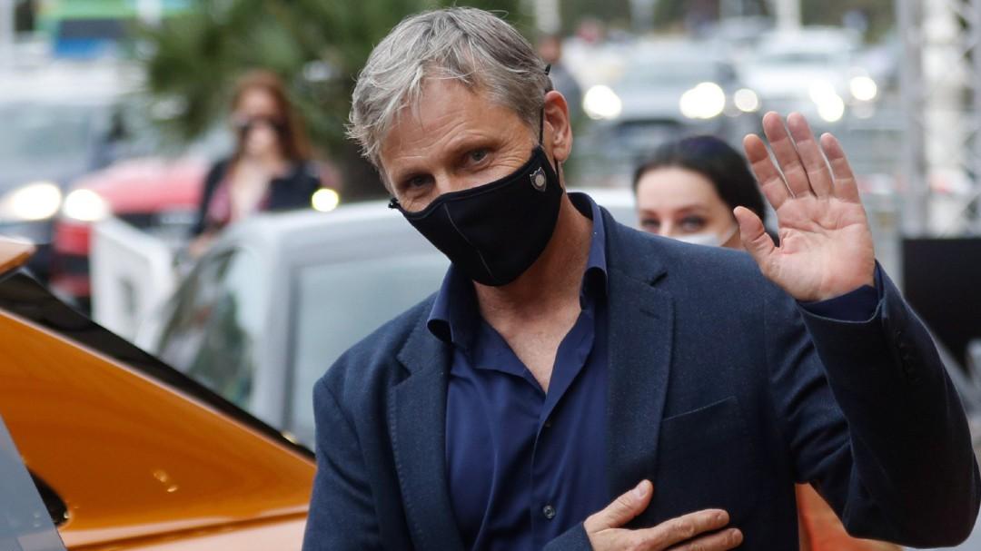 """Viggo Mortensen: """"No se puede conducir la sanidad pública como una empresa"""""""