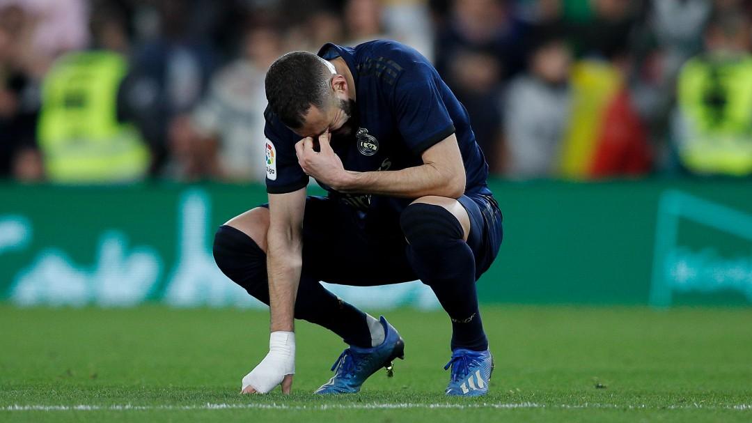 """""""Desde que se divorciaron..."""": Hugo Sánchez señala el origen del problema del Real Madrid con el gol"""