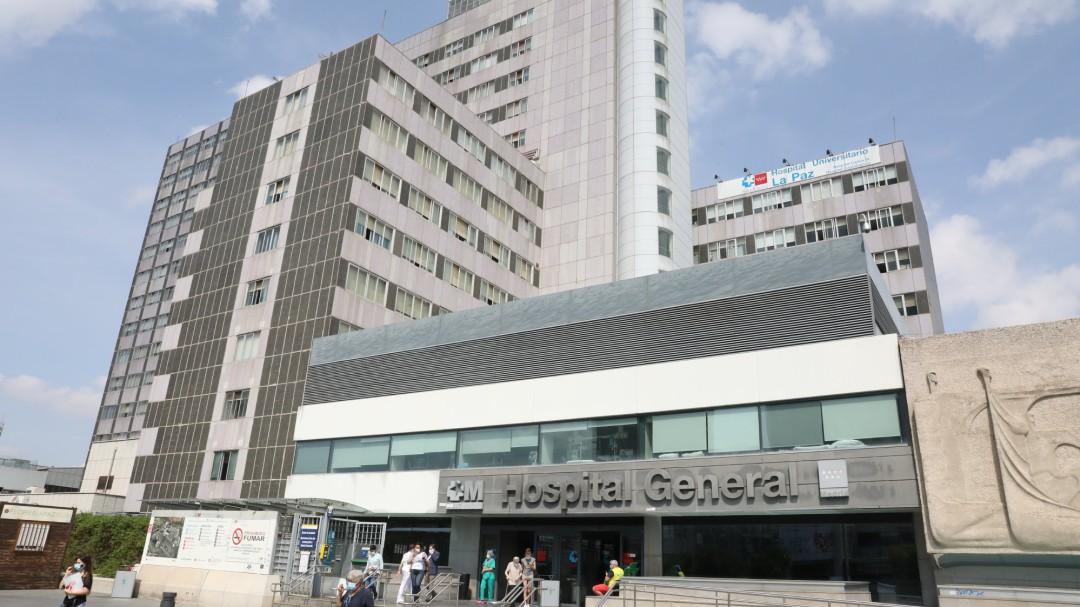 Las hospitalizaciones por COVID aumentan un 100% en el último mes