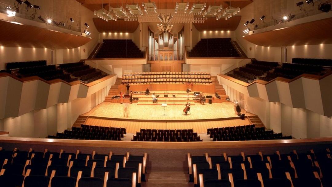 Roban más de 5.000 euros de la taquilla del Palau de la Música de València