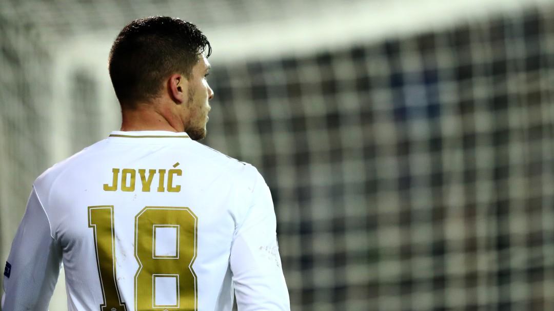 Así llegó Jovic al Real Madrid: el importante papel del Barcelona en su fichaje