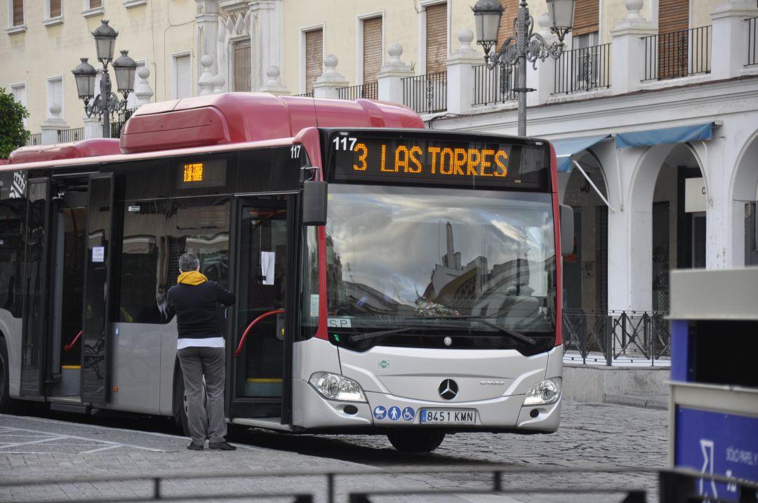 Entran En Vigor Los Nuevos Horarios De Autobuses Urbanos Radio Jerez Cadena Ser