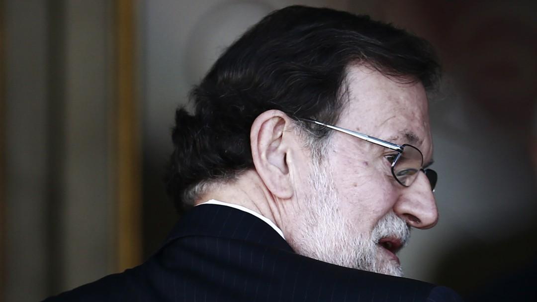 """Villarejo asegura que grabó a Rato diciendo que """"Rajoy trincaba"""""""