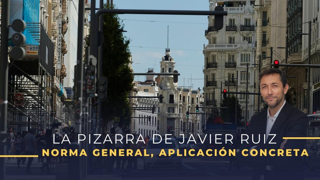 Los 10 municipios españoles que cumplen los criterios para las nuevas restricciones anti-COVID-19
