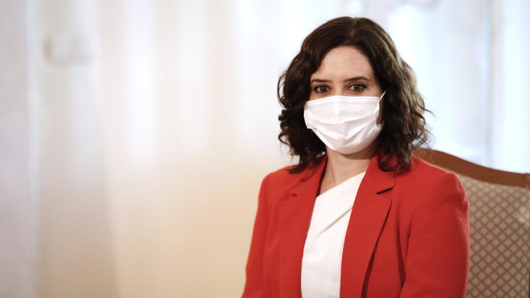 Madrid rechaza que las restricciones de Sanidad afecten a toda la capital y pide que se amplíen los criterios