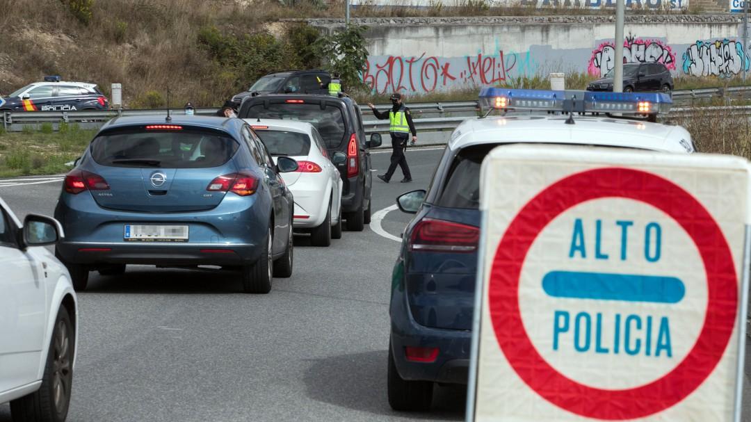 Las nuevas medidas de Sanidad para los grandes municipios de España que superen los tres criterios anti COVID