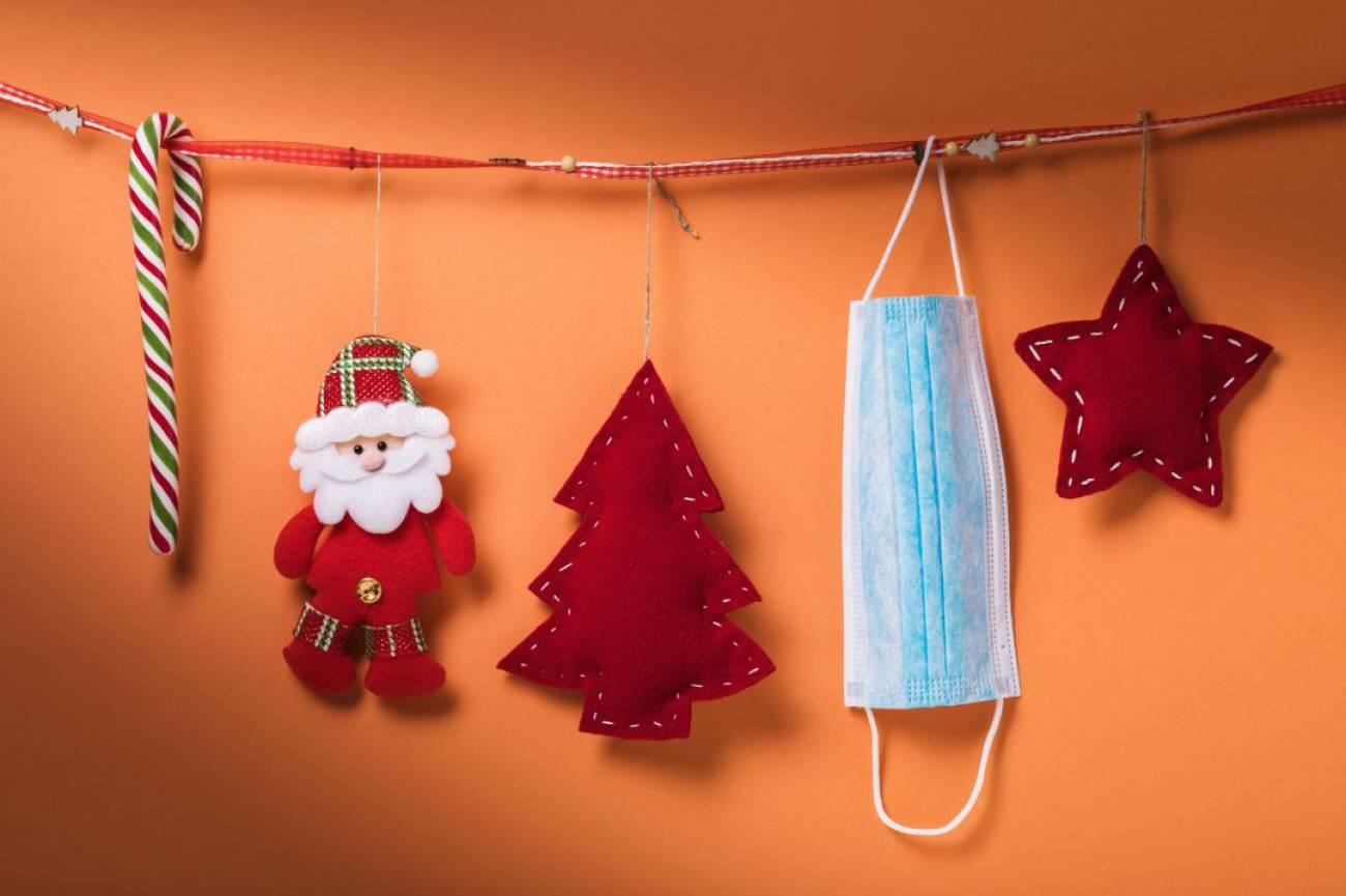 Navidad Con Covid Ocho Pequeños Cambios Que Reducen El Riesgo De Los Reencuentros Familiares Sociedad Cadena Ser