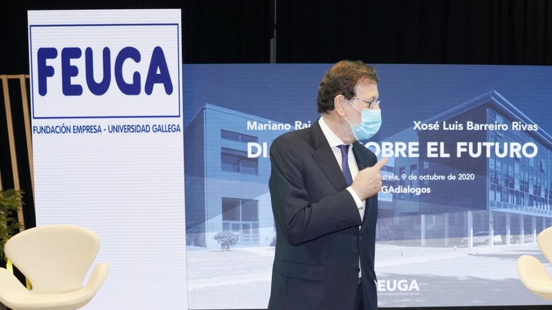 El Supremo confirma que Mariano Rajoy mintió al negar la caja b del PP