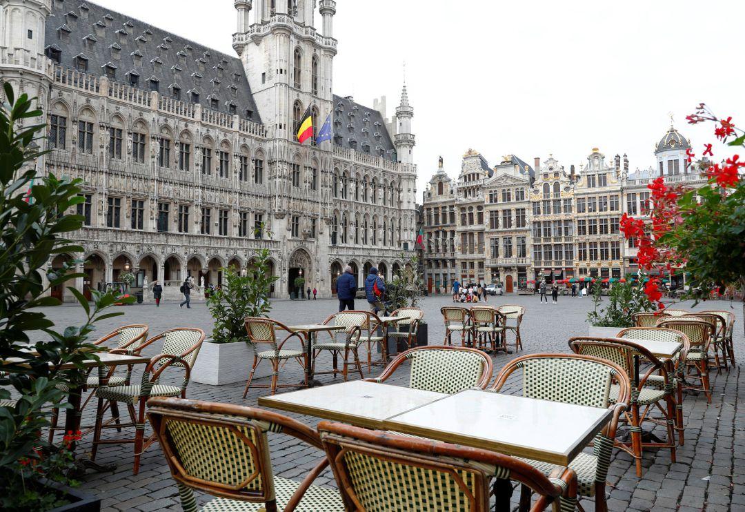 Bélgica impone el toque de queda en todo el país por el aumento de casos de  coronavirus | Internacional | Cadena SER