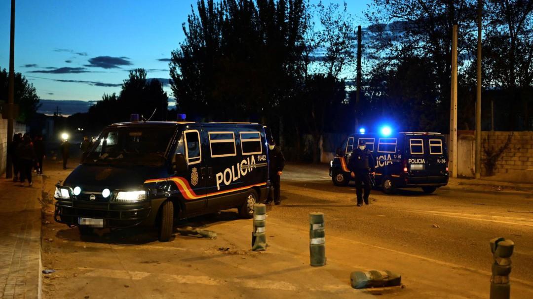 Nuevo tiroteo en Marbella con un herido grave tras recibir dos disparos en la cara 1
