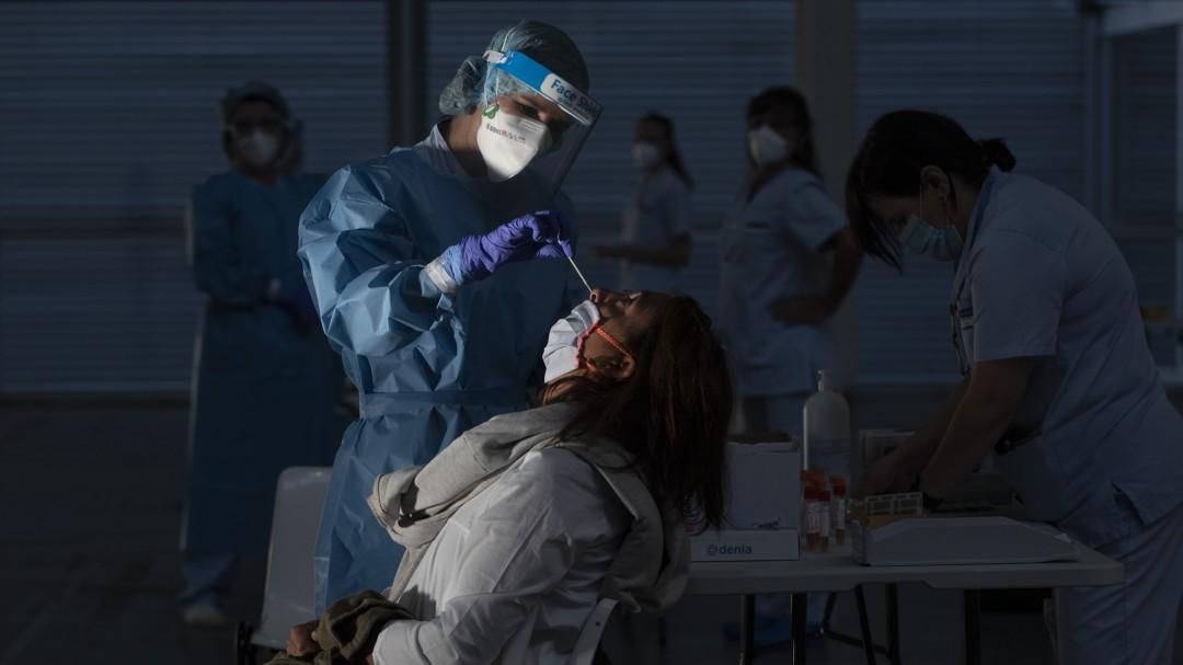La pandemia de la COVID-19 supera los 40 millones de contagios en todo el mundo