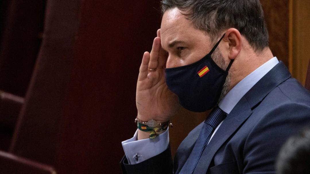 Primer castigo de VOX al PP: suspende la negociación de los presupuestos andaluces