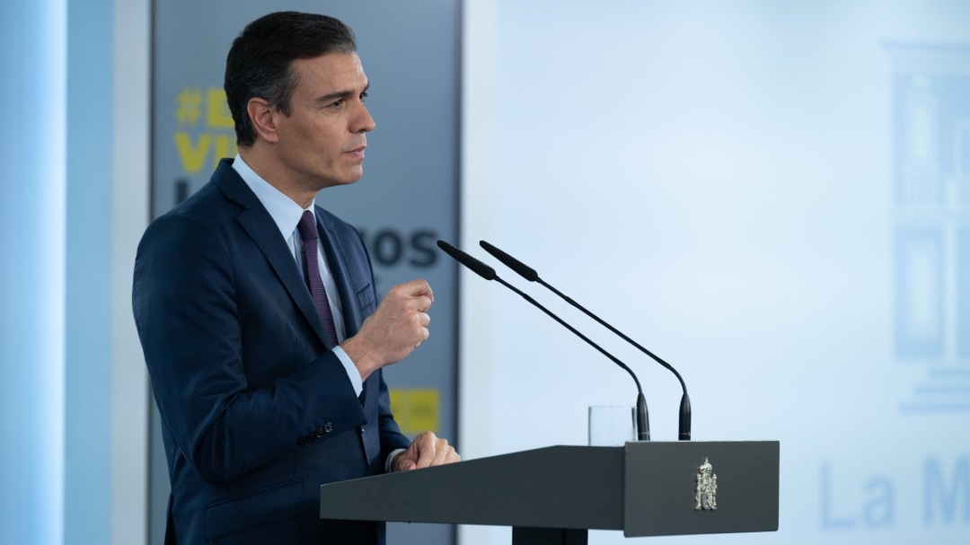 Estado de alarma inminente en toda España: el Gobierno se prepara para decretarlo este mismo domingo