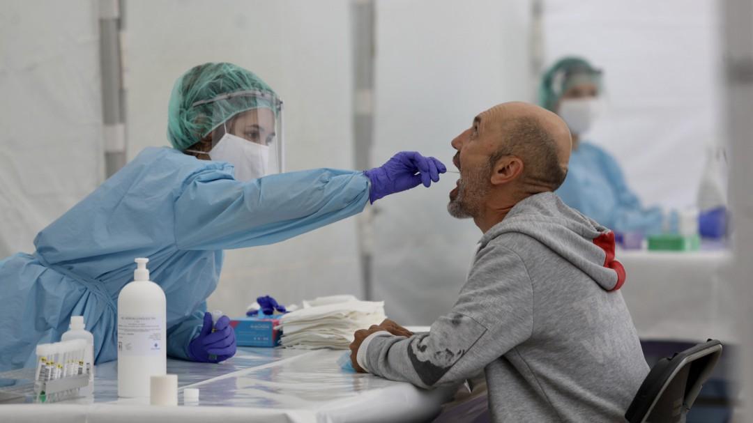 La incidencia acumulada asciende a 361 y se registran 232 muertes y 19.851 nuevos contagios de coronavirus