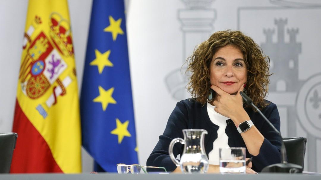 El Gobierno suprime el toque de queda obligatorio a partir del 9 de noviembre