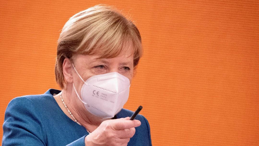Alemania obliga a su población a confinarse cerrando todo el ocio desde el lunes