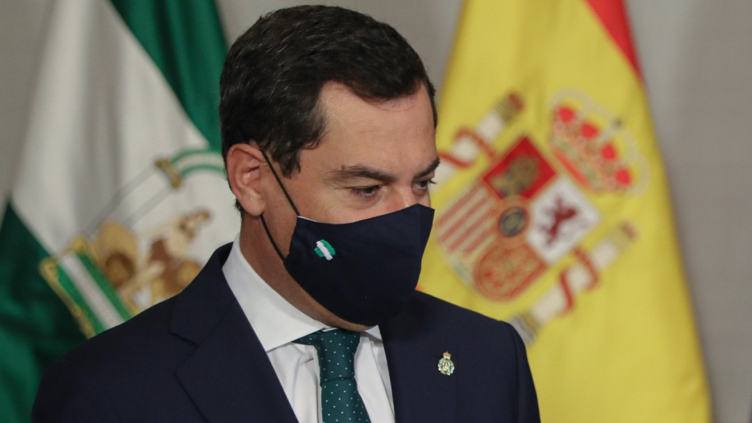 Andalucía decreta un cierre perimetral de 10 días que afecta también a tres provincias y 448 municipios