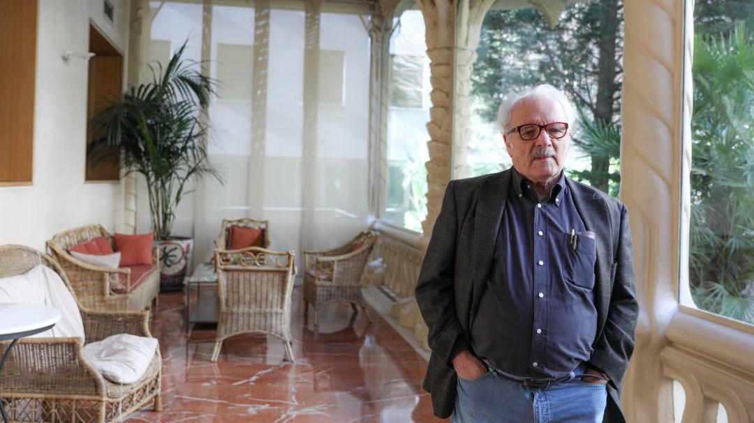 Muere Javier Reverte, escritor especializado en libros de viajes