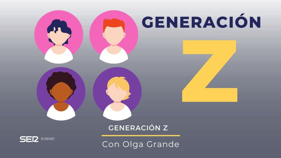 Podcast Generación Z