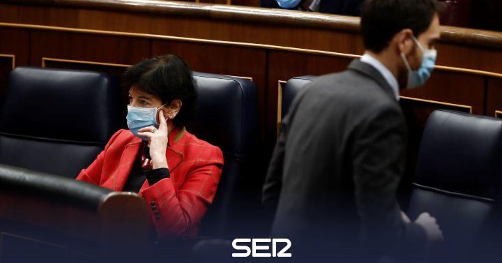 El Congreso de los Diputados aprueba la nueva ley de Educación en un bronco debate con críticas de la derecha