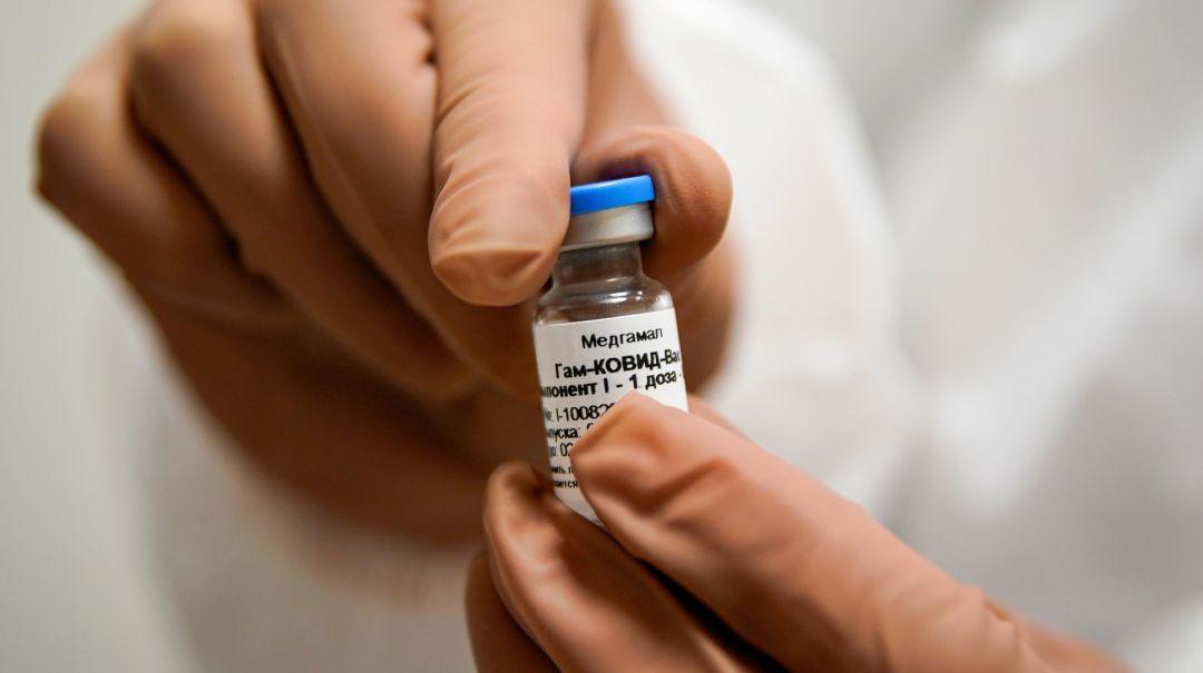 Coronavirus Rusia: La vacuna rusa contra la COVID-19 ya está lista para ser  distribuida | Internacional | Cadena SER