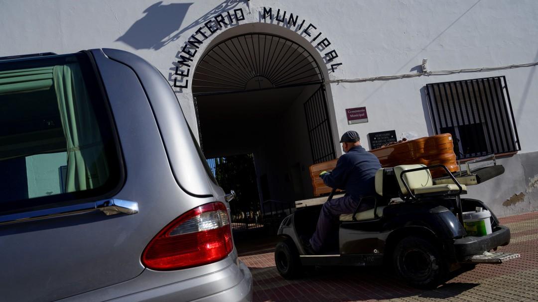 El juez abre diligencias para investigar la gestión de la residencia Elder de Tomelloso