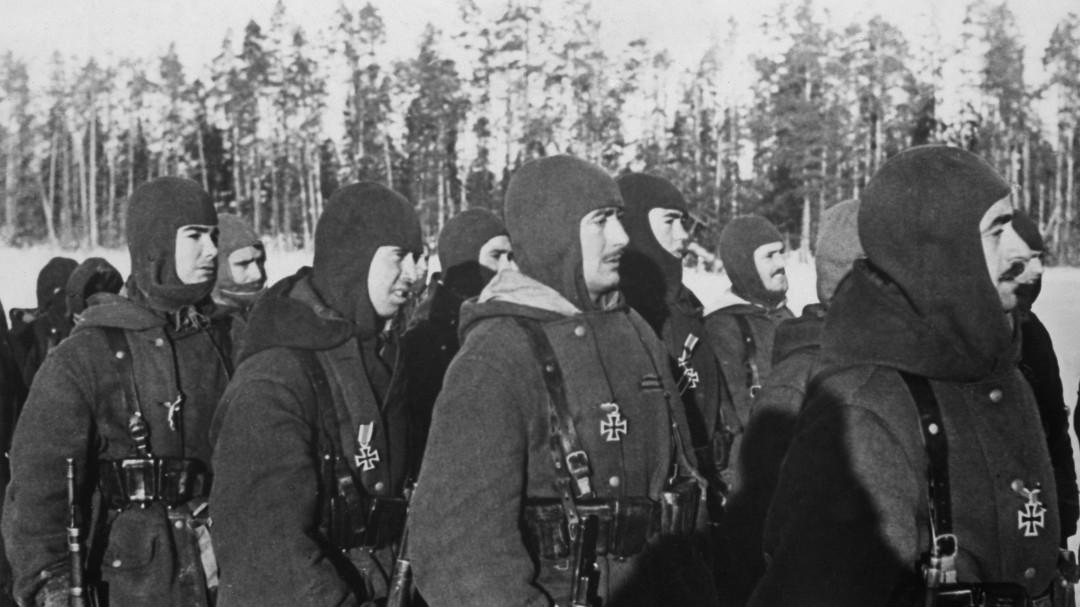 El Gobierno gastará 900 euros en repatriar desde Rusia a cada soldado de la División Azul