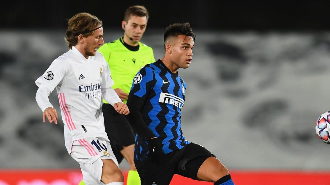 """""""No recuerdo a Florentino Pérez tan cabreado como con la negociación de Modric y el Inter"""""""