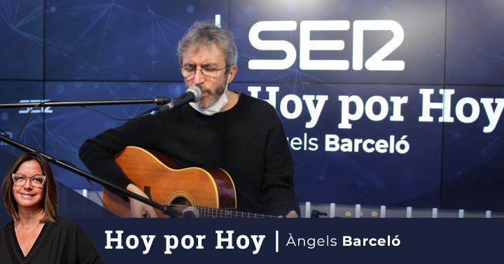 Hoy por Hoy - cover