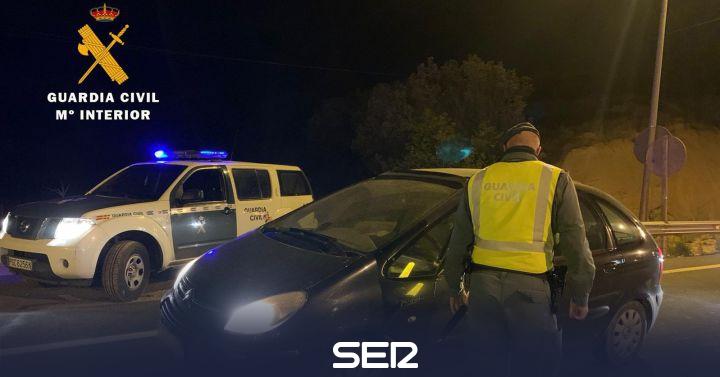 Segovia lidera el ranking regional de denuncias por incumplir la restricción perimetral