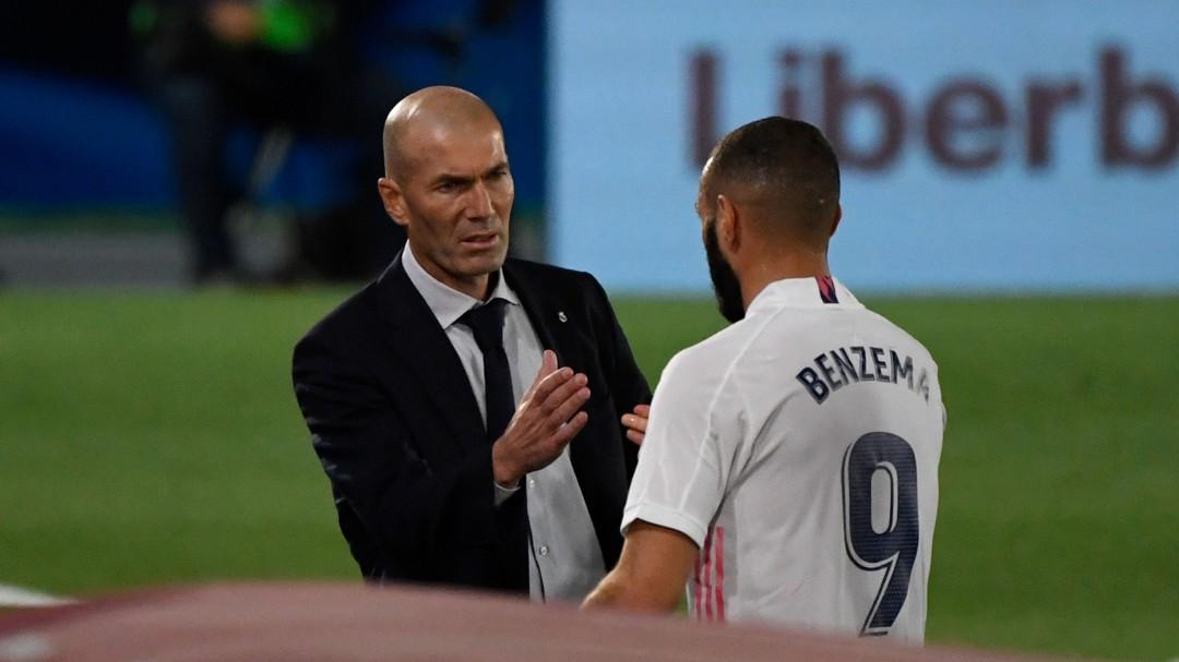 """Antonio Romero: """"Eso le está haciendo mucho daño a Zidane"""""""