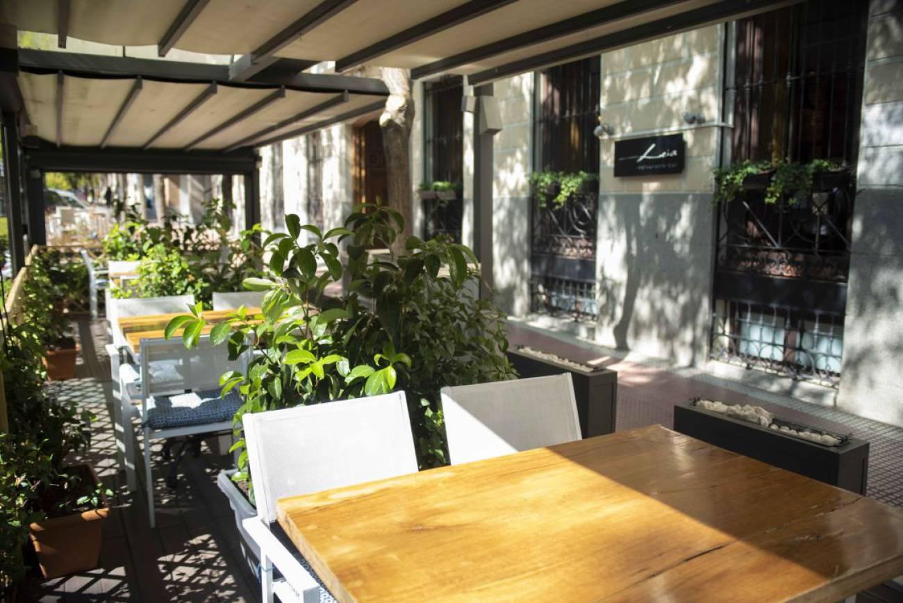Durante La Pandemia Mejor En Restaurantes Con Terraza Aquí Comen Los Expertos Gastronómicos De Madrid Gastronomía Cadena Ser