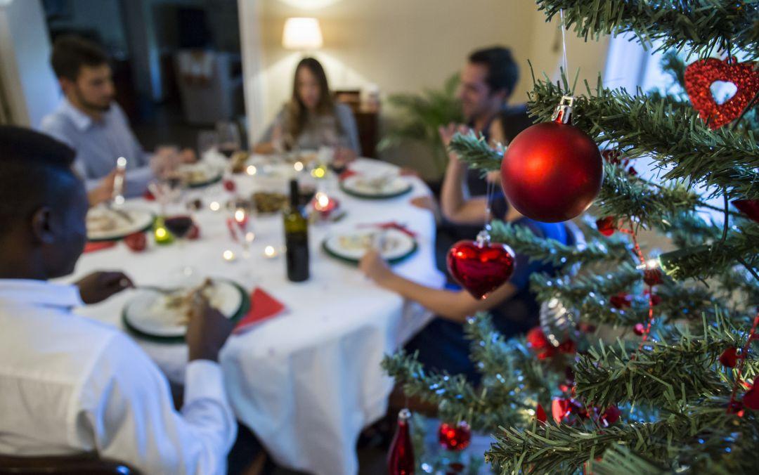 A Quién Se Considera Allegado La Palabra Clave Que Marcará Las Reuniones De Estas Navidades Sociedad Cadena Ser