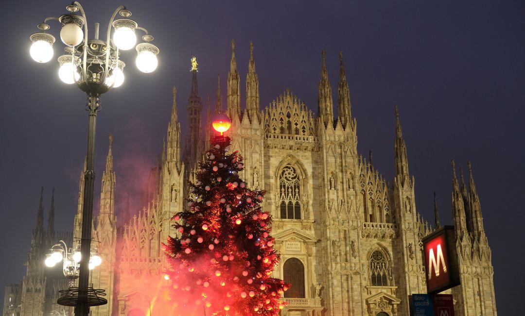 Italia impone el confinamiento domiciliario para los días festivos de  Navidad y sus vísperas a todo el país | Internacional | Cadena SER