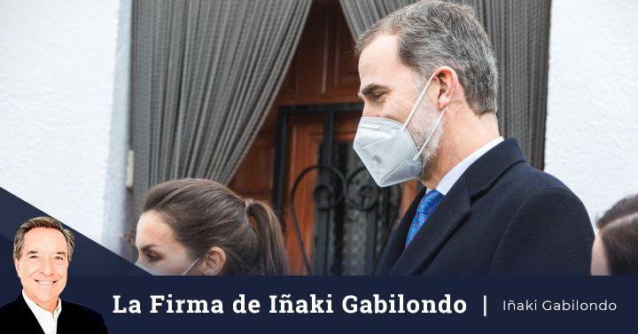 La Voz de Iñaki - cover