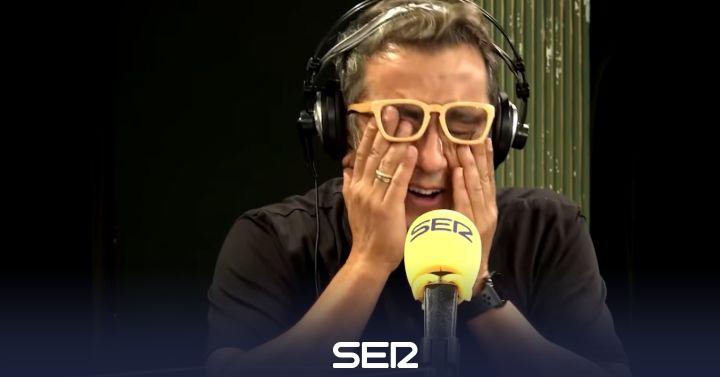 La faltada más grande de Andreu Buenafuente hacia Berto Romero