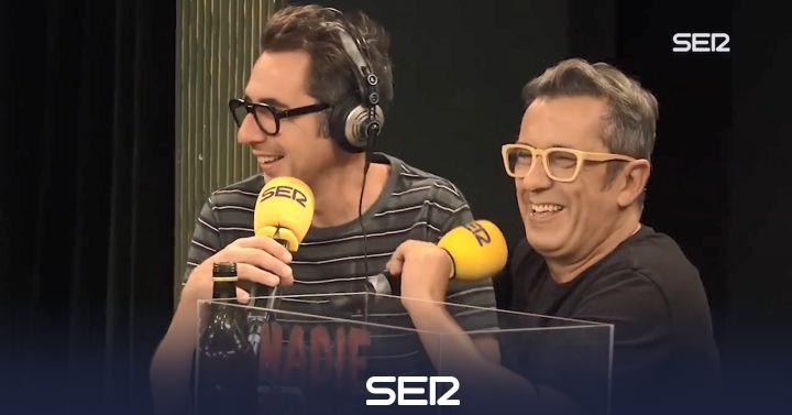 Andreu Buenafuente 'trolea' a Berto de la peor manera que puedes imaginar