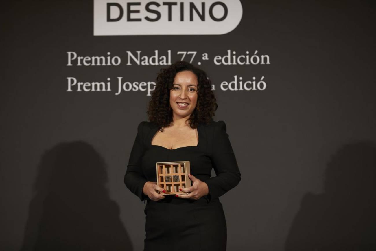 EL LUNES NOS QUERRÁN de Najat El Hachmi PREMIO NADAL 2021
