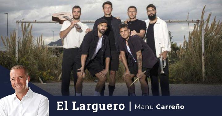 """""""Que antes del himno se escuche 'One Club Men' en San Mamés"""": El deseo de Dani García para el Athletic"""