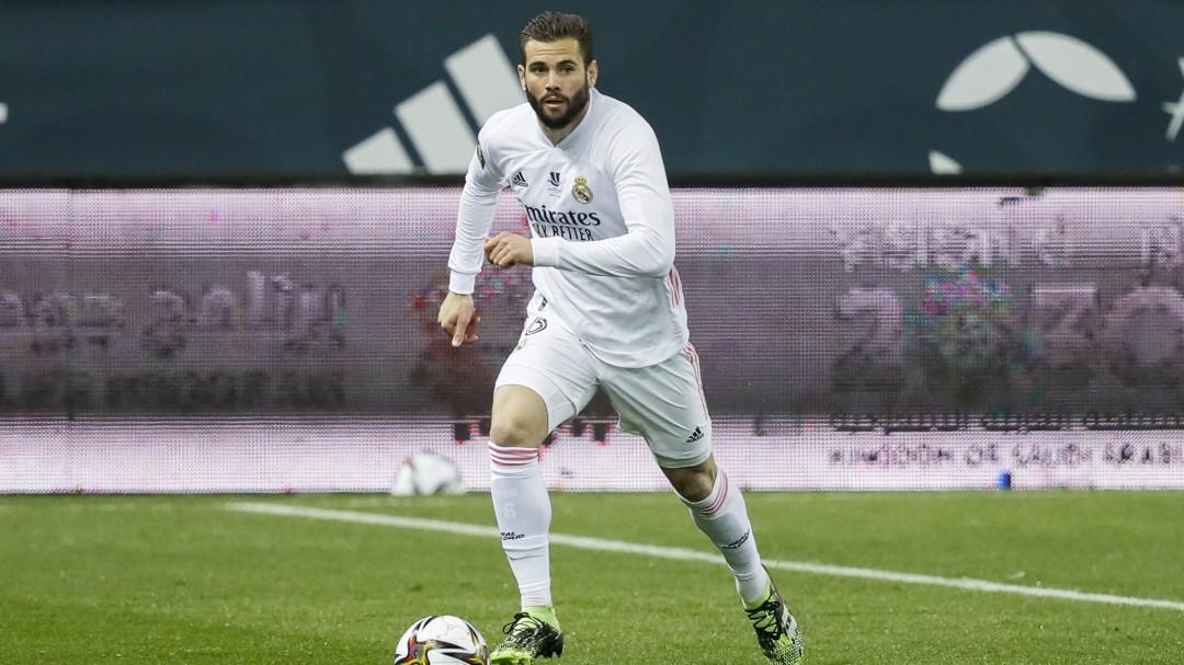El Real Madrid comunica el positivo de Nacho en COVID