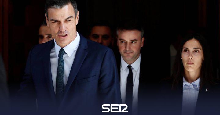 Iván Redondo, jefe de Gabinete de Pedro Sánchez, positivo en coronavirus