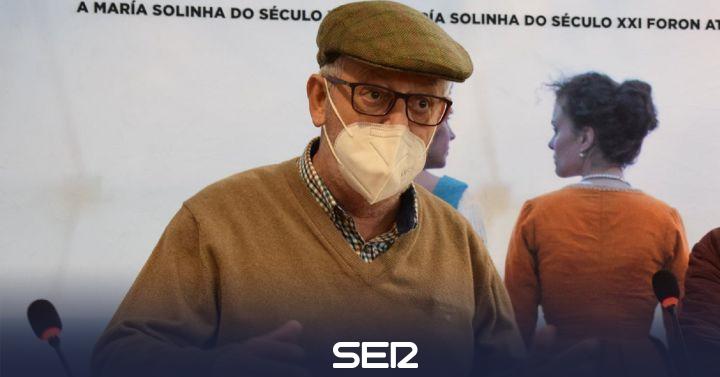 Fallece el alcalde de Cangas